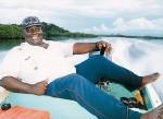Capitán Livingston - Bocas del Toro