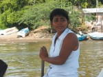Isabel Isla Chira