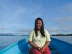 Liliana - Isla Chira
