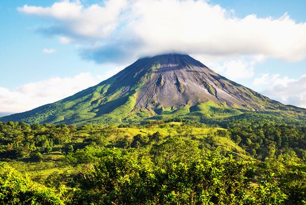 Viajes a Costa Rica Parques Naturales