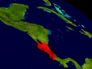 Viaje a Costa Rica Geografía