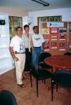 Equipo alberguie - Rincón