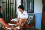 Andrea Bonilla - Corcovado