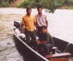 Equipo Río Telire